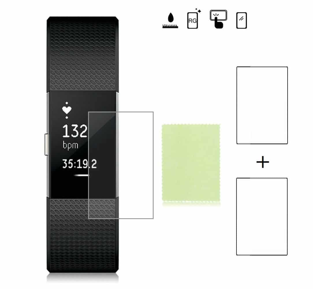 Fitbit Charge 2 Replacement Straps By Invella