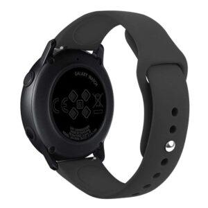Realme smartwatch strap black