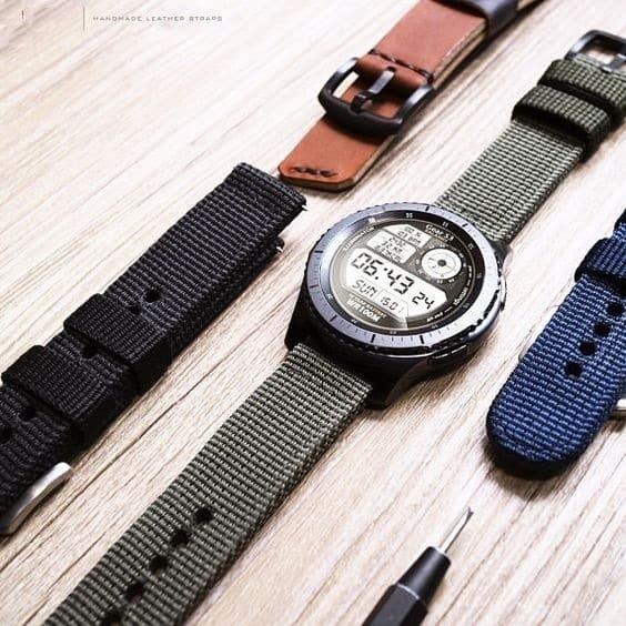 20mm Watch Straps
