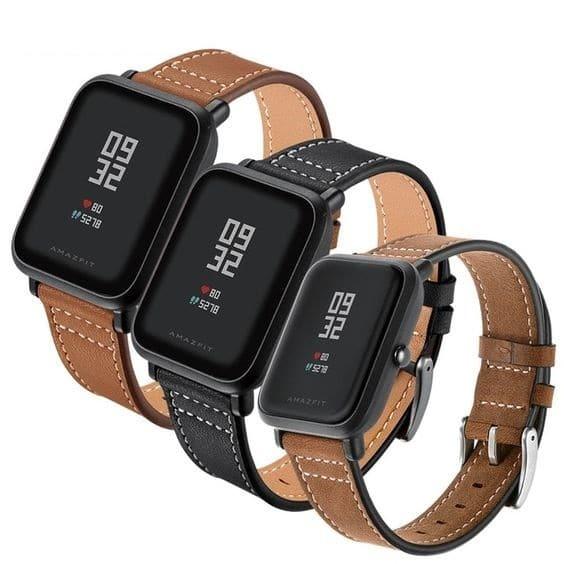 Amazfit BIP / Lite Watch Straps