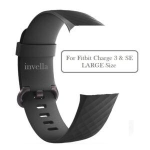 fitbit charge 3 strap