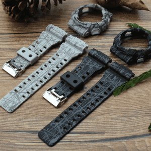 Casio G-Shock Watch Straps