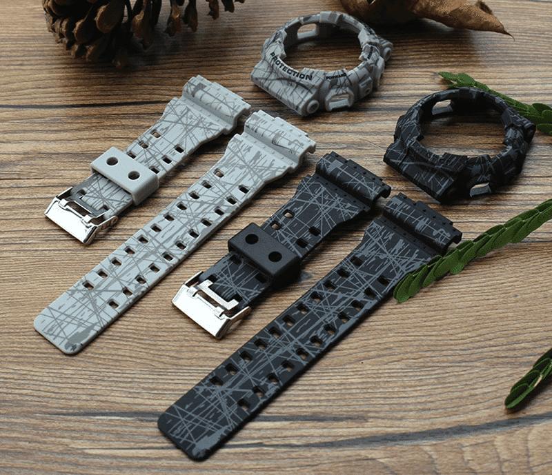 Casio G-Shock Watch Straps