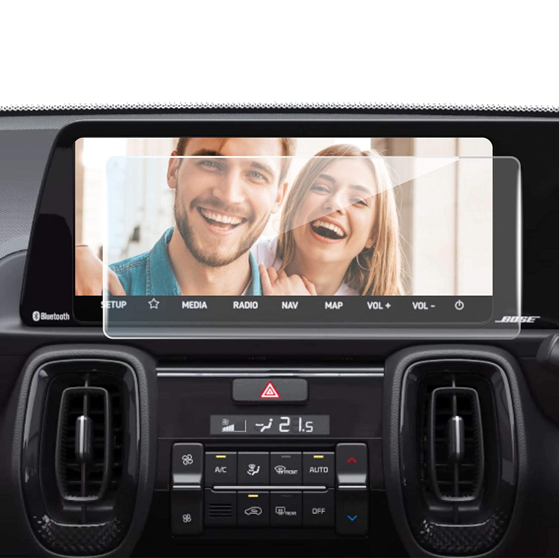 Car Infotainment Screen Protector